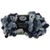 Blue Sapphire Red Heart Loop-It Yarn