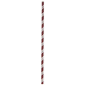 Red & White Striped Lollipop Sticks