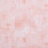 Pink Brushstrokes Cotton Calico Fabric