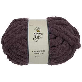 French Lilac Yarn Bee Eternal Bliss Yarn