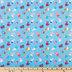 Peppa Pig & Friends Cotton Calico Fabric