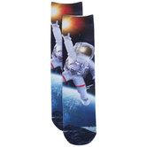 Astronaut Crew Socks