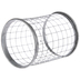 Metal Wire Napkin Ring