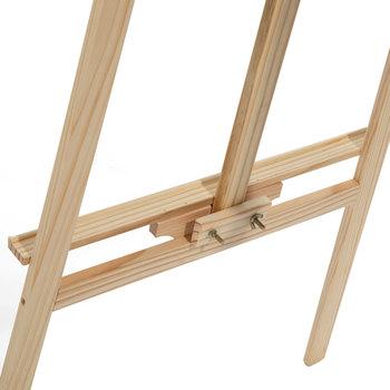 A-Frame Studio Floor Easel