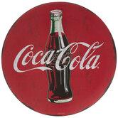 Coca-Cola Metal Wall Decor