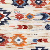 Southwest Fleece Fabric
