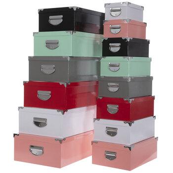 Rectangle Paper Box Set