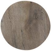 Brown Wood Look Plate