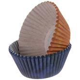 Bullseye Baking Cups