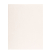 "Coral Metallic Scrapbook Paper - 8 1/2"" x 11"""