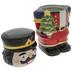 Nutcracker Cookie Jar