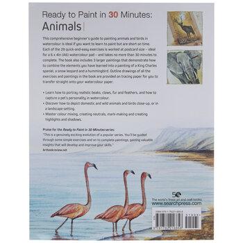 Animals In Watercolour