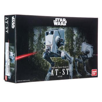 Star Wars AT-ST Model Kit