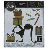 Santa's Helper Thinlits Dies