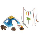 Fishing Garden Kit