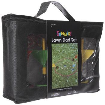 Lawn Dart Set