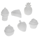 Sweet Treats Plaster Paint Craft Kit