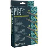 Micro-Fine Bead Pliers