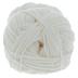 White Yarn Bee Must Be Merino Aran Yarn
