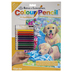 Wash Day Color Pencil By Number Kit
