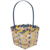 Square Easter Basket