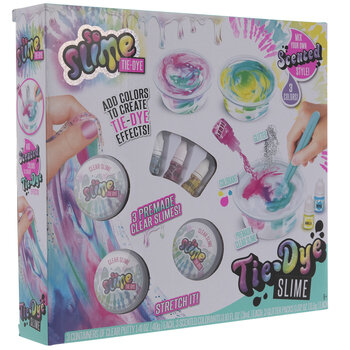 Tie-Dye Slime Kit