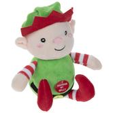 Singing Elf Plush