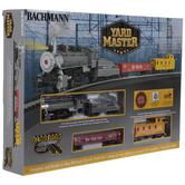 Yardmaster Electric Train Set