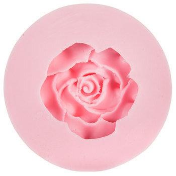 Rose Fondant Mold