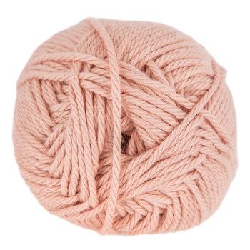 Warm Blush I Love This Cotton Yarn