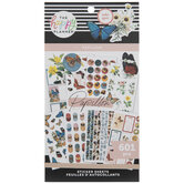 Papillion Happy Planner Stickers