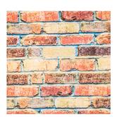 Aged Brick Bulletin Board Paper Roll