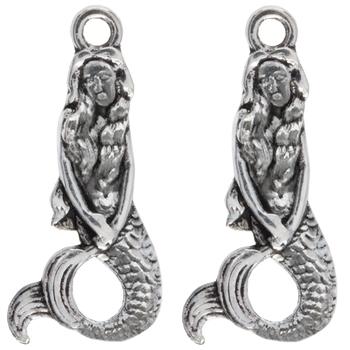 Mermaid Charms