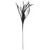 Black Feather Plumage Pick