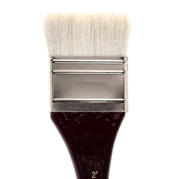 Hake Paint Brush