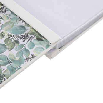 """Count Your Blessings Post Bound Scrapbook Album - 12"""" x 12"""""""
