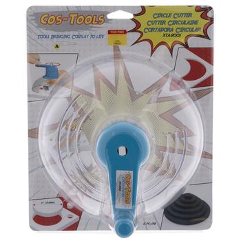 Crank Foam Circle Cutter