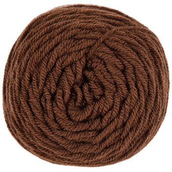 Brown I Love This Yarn