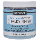 Americana Decor Chalky Finish Paint