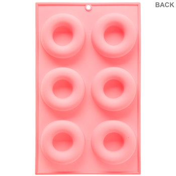 Donut Silicone Mold