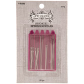 Assorted Sewing Needles