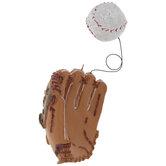 Baseball & Glove Ornament