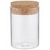 Cylinder Glass Jar - 1 Ounce