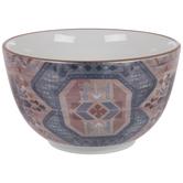 Pink Southwestern Bowl