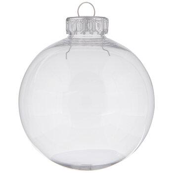 "Ball Ornament - 3 1/4"""