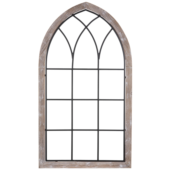Cathedral Window Wood Wall Decor Hobby Lobby 1644244