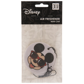 Mickey Mouse Sunglasses Air Fresheners