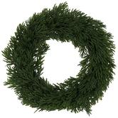 Mini Cedar Wreath