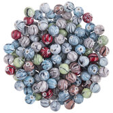 Marble Bead Mix