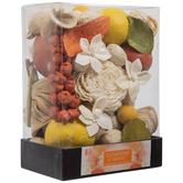 Clementine & Mango Potpourri